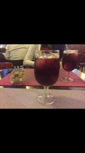 Summer Wine in Sevilla